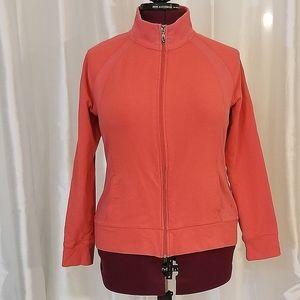 Danskin Now Women's Fleece Jacket